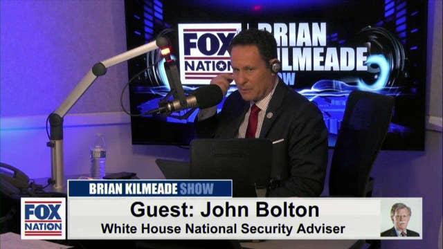 John Bolton On North Korea, Venezuela, Cuba & China