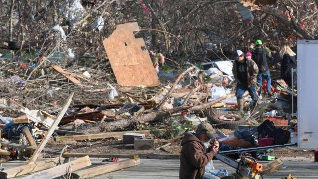 Lee County coroner: All 23 victims of deadly Alabama tornado have been identified