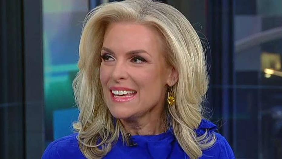 Janice Dean opens up on her new memoir as 'Mostly Sunny' hits shelves