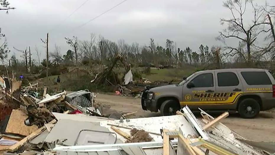 More victims of deadly tornado identified in Alabama