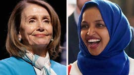 House passes broad resolution calling out racism, 'anti-Semitic' comments -- without naming Ilhan Omar