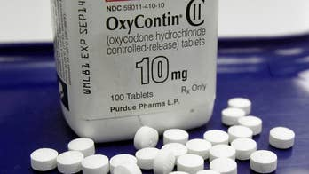 OxyContin creator considers bankruptcy as lawsuits grow amid national opioid crisis