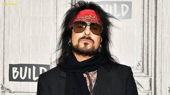 Mötley Crüe's Nikki Sixx said he 'greatly embellished' or completely fabricated rape story in band's memoir