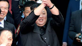 Kim Jong Un appears to backtrack commitment to dismantle rocket test site