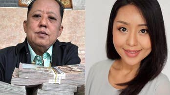 Millionaire Thai fruit farmer offers six-figure payout to 'diligent man' who will marry his 26-year-old daughter