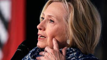 Clinton, in newly revealed emails, discussed classified foreign policy matters, secretive 'private' comms channel with Israel