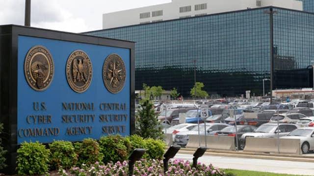 Phone surveillance program shut down at the NSA