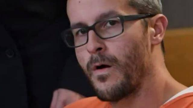 Gruesome new details revealed in case of convicted killer Christopher Watts