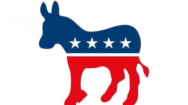 Democrats' leftward lurch: GOP leader says party should be called socialist
