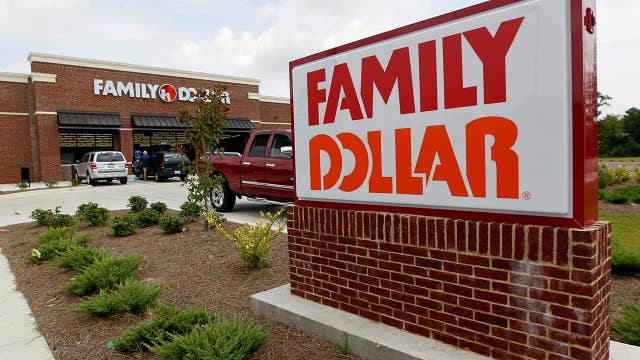 390 Family Dollar stores closing after under performing
