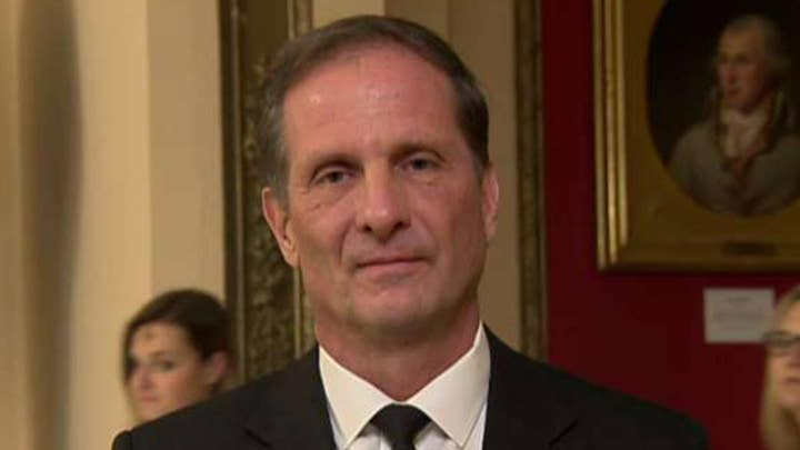 Rep. Chris Stewart on the Mueller probe: I hope everything is revealed to the American people