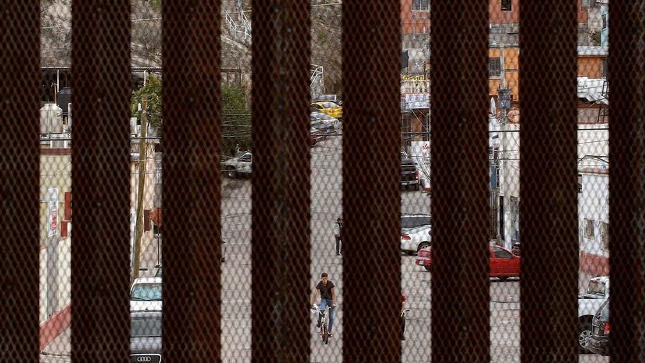 Border Patrol reports 300 percent spike at the border, media turns a blind eye