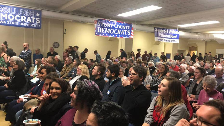 Virtual caucus proposal by Iowa dems could draw hundreds of thousands more voters