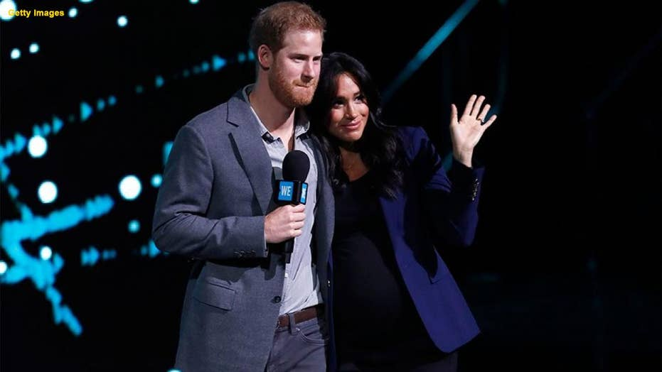 Image result for we day meghan markle