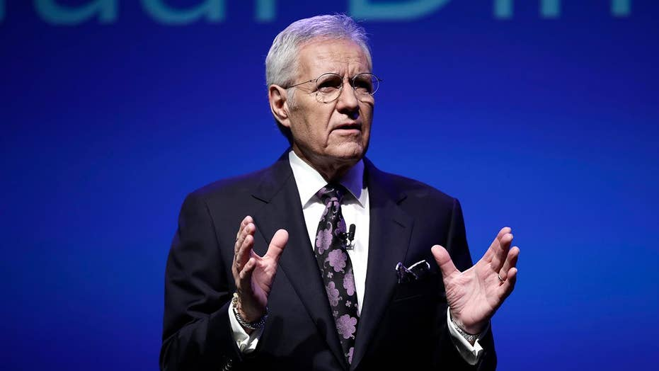 Alex Trebek announces he has stage 4 pancreatic cancer
