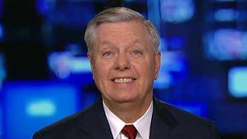 Graham reveals plans to overhaul US asylum laws in effort to halt migration crisis