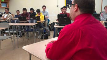 NJ high school students turned civil rights lesson into federal law