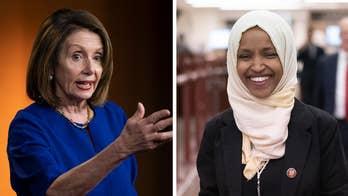 Failure to condemn anti-Semite Rep. Omar by House Democrats is a profile in cowardice