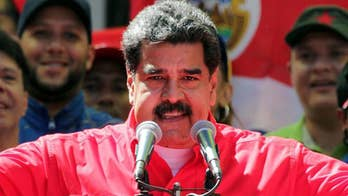 Venezuela is close to becoming a post-apocalyptic society – That's what socialism has created