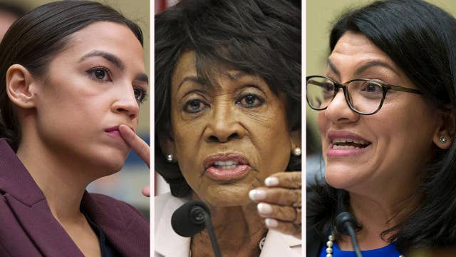 Will Democrats' push for impeachment have dire consequences? thumbnail