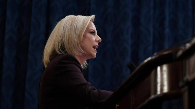DHS: 1 million illegal arrivals expected in 2019