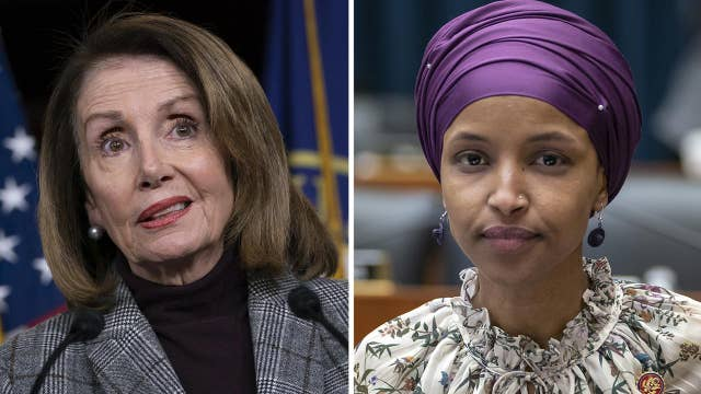 House resolution to condemn anti-Semitism delayed indefinitely