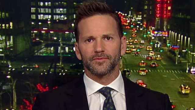 Aaron Schock speaks out on striking deal with prosecutors to drop corruption charges