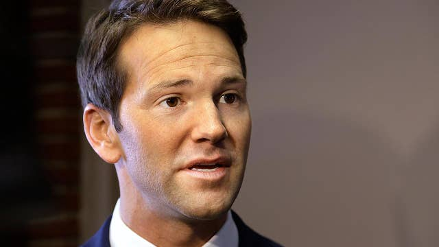 Prosecutors dismiss case against former Rep. Aaron Schock in surprise deal