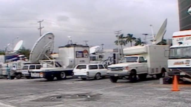 'Scandalous: The Trial of William Kennedy Smith' Episode 1 preview: Media descend on Florida