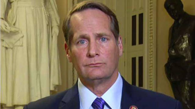 Rep. Harley Rouda on DHS Secretary Nielsen's dire warning on a projected surge in illegals at the border