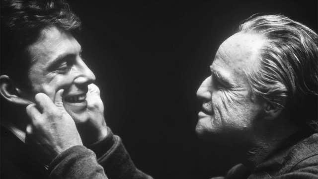 'Godfather' actor Gianni Russo recalls his encounters with Marlon Brando, Frank Sinatra