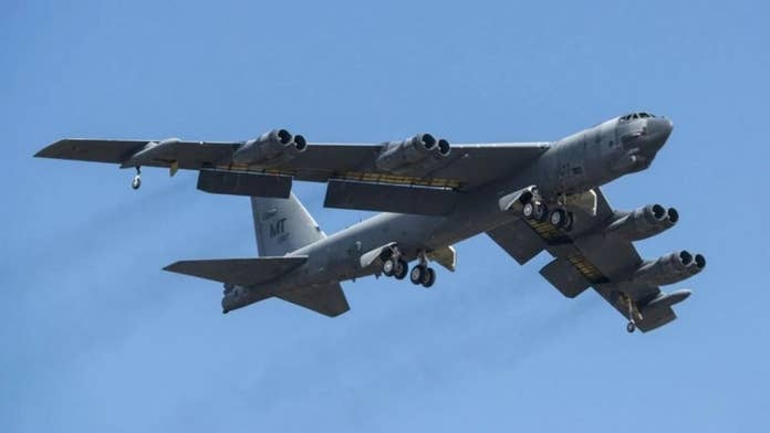 Secretary Wilson, Gen. Goldfein: Air Force must be bigger, more ready and more lethal