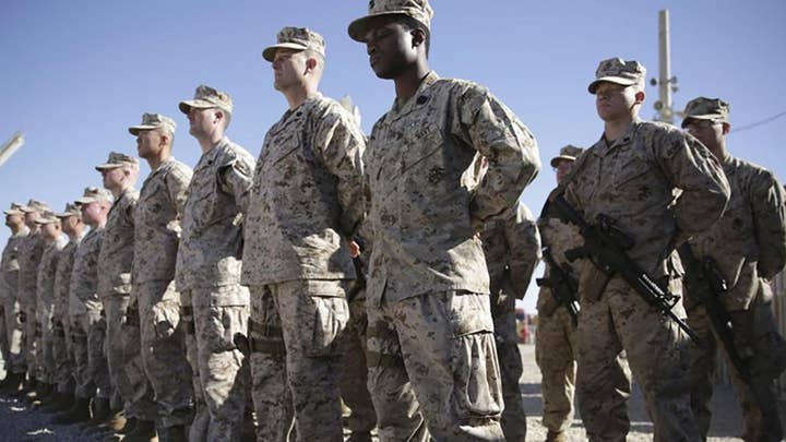 New push to withdraw troops from Afghanistan, ending longest war in US history