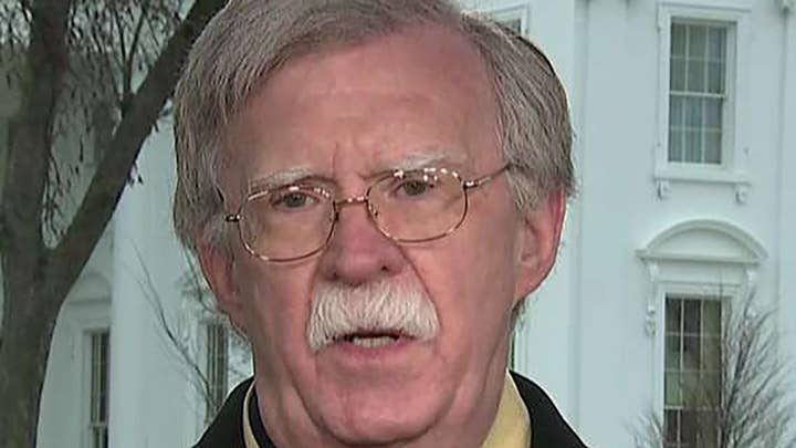 John Bolton goes inside the North Korea negotiations that ended without a deal