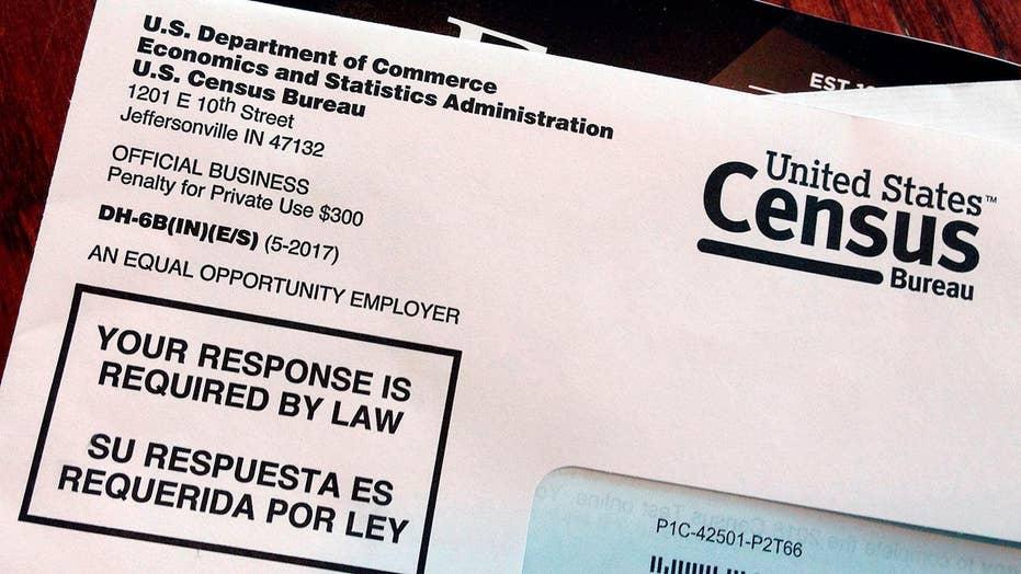 Judge rules 2020 census citizenship question is unconstitutional