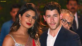 Nick Jonas and Priyanka Chopra celebrate Hindu holiday Karva Chauth together