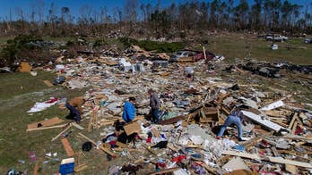 Sen. David Perdue: What's causing the delay in disaster relief? Here's whatreallyhappened behind closed doors