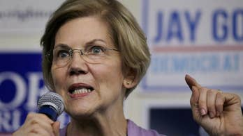 Britt McHenry: Elizabeth Warren took a stab at fixing a looming crisis, but she hit far from the mark