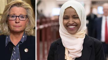 Cheney rips Dems for lack of action taken against Omar for comments