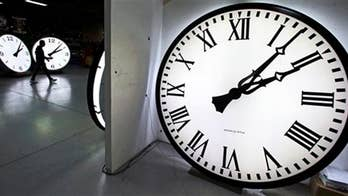 Paul Batura: Daylight saving time frenzy – What's so bad about 'falling back,' America?