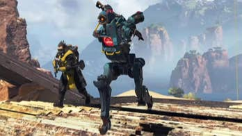Could 'Apex Legends' unseat 'Fortnite' as the world's most popular video game?