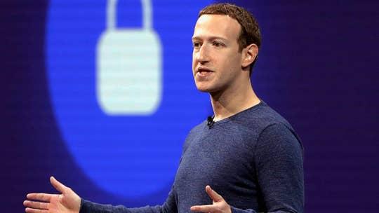 John Stossel: Zuckerberg's call for regulations is crony capitalism