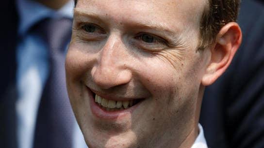 Report: Mark Zuckerberg's conference room has a secret 'panic chute'