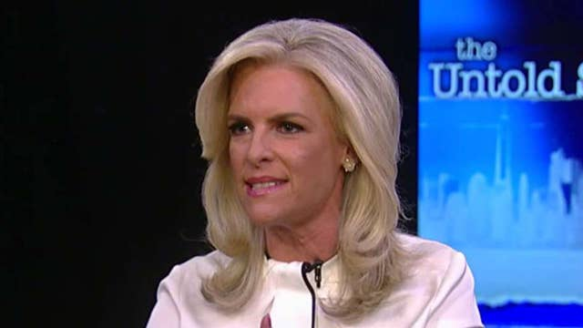 Janice Dean opens up about struggles in new book 'Mostly Sunny'