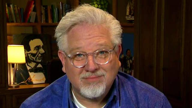 Glenn Beck: It is in our best interest that our president succeeds