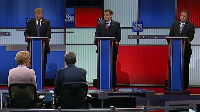 Democrats exhibit media bias double by barring Fox News from hosting 2020 debates