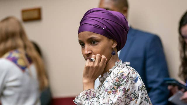House passes anti-Semitism resolution, Rep. Omar sees no action for her remarks