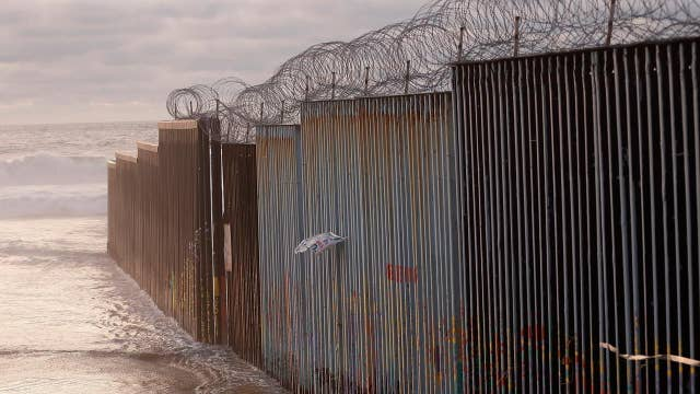 US could see 1 million illegal immigrants cross the southern border by the end of 2019