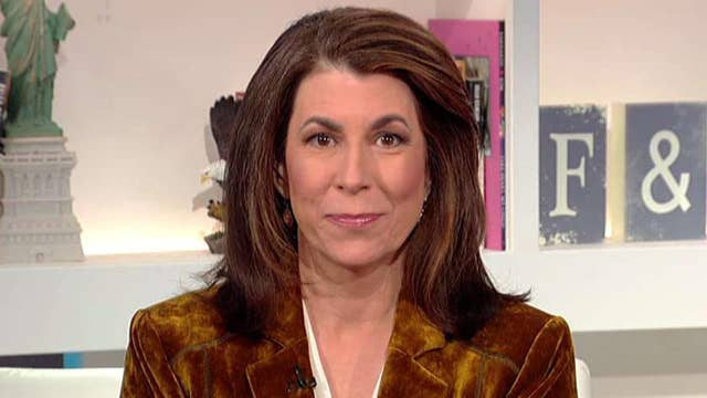 Tammy Bruce: What International Women's Day means to me