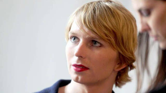 Chelsea Manning ordered to jail for refusing to testify to grand jury investigating WikiLeaks